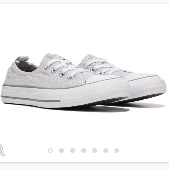 efd935fd7a5f56 Chuck Taylor All Star Shoreline Low Top Sneaker